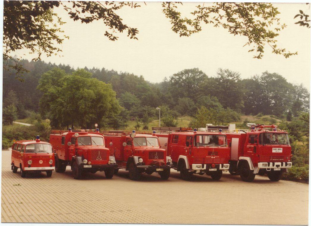 Löschzug1977