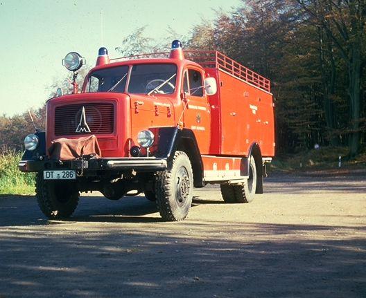 Historisch: RW2 bj63