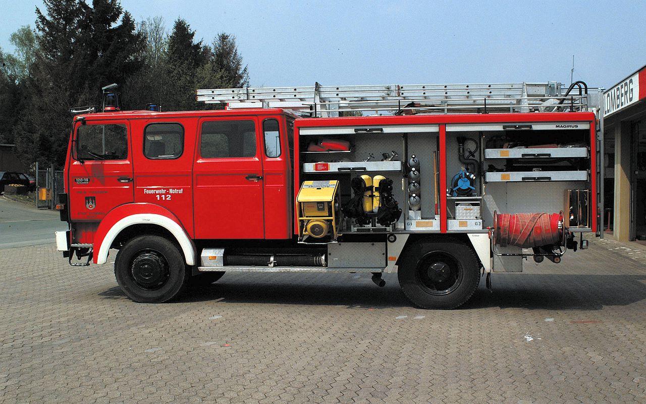 TLF16 BJ1985