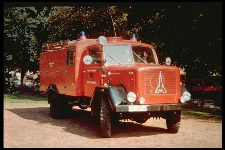 Historisch: TLF16